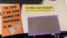 #carteles #egresados #cartelesegresados #promo18 #soultrain #quinto #sexto #dulcisimo #dnj #7n #2018 Party Quotes, Banner, Alcohol, 21st, Study, Lol, School Ideas, Banner Stands, Rubbing Alcohol