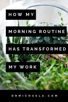 Do you wish you could bring more purpose and productivity to your day? To your work? Then you need a morning routine! This post shares 4 ways a morning routine can transform your habits, your writing, and your whole approach to the workday! Business Motivation, Motivation Goals, Fitness Motivation, For Your Health, Health And Wellness, Storytelling Quotes, Routine Planner, Healthy Morning Routine, Head In The Sand