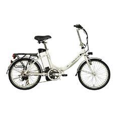 Bici elettrica Mini (pieghevole)