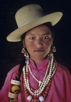 Tibet… Steve McCurry