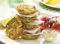 Gooi dat restjes gekookte aardappelen niet weg. Maak er liever deze 6 snelle kliekjesgerechten mee.