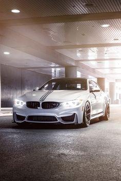 Vorsteiner BMW M4 V-FF 103