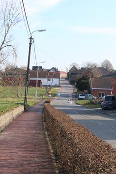 Wassegemstraat