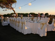 Dream Portugal Wedding - Algarve
