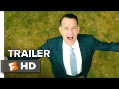 A Hologram for the King Official Trailer #1 (2016) - Tom Hanks Drama HD - YouTube