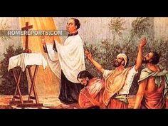 José Vaz, el primer santo de Sri Lanka www.arcasagradoscorazones.com