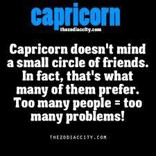 capricorn horoscope tumblr