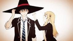yamada-kun and the seven witches fanart | Yamada-kun%2Band%2Bthe%2BSeven%2BWitches%2B6.gif