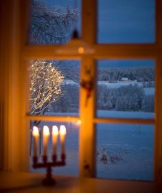 all is calm Christmas Feeling, Noel Christmas, Merry Little Christmas, Christmas Is Coming, Scandinavian Christmas, Winter Christmas, Winter Magic, Light Of The World, Merry And Bright