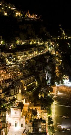 One day, I will get to see this beautiful view - Positano, Italy