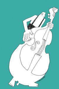 Love: Jazz Graphics by Takao Fujioka