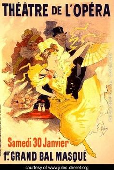 Icart Lady Merry-Go-Round Mardi Gras Vintage Poster Repro FREE SHIPPING
