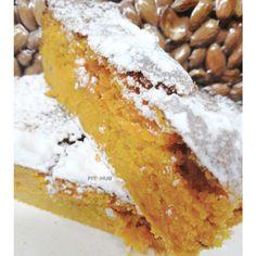 Avevo un desiderio, riprovare i sapori di una volta in chiave rivisitata, una torta fit con carote e mandorle leggera, umida e senza burro.