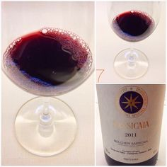 BOLGHERI SASSICAIA SASSICAIA 2011 Tenuta San Guido  Toscana  Cabernet Sauvignon 85% Cabernet Franc 15%  Ruby/Granade  Deep but Fine #Balsamic Nose  Humus #Maquis  #WildFruits   Clear and Young Mouth between #SapidMinerality and precise #Freshness  Fruity myrtle and agrumes Fine Tannins   #Longlasting   2011 early spring and hot summer  Barrique 24months  Castagneto Carducci  Livorno www.sassicaia.com #Since1940 By #IncisadellaRocchetta Family #NicolòIncisadellaRocchetta winemaker  #BOLGHERI…