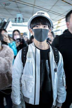 WaitingForJackson_千玺个站 's Weibo_Weibo