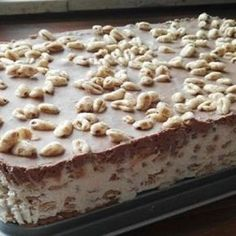 New Easy Cake : Kinder Country, Sweet Recipes, Cake Recipes, Snack Recipes, Dessert Recipes, Fall Desserts, Delicious Desserts, Yummy Food, Easy Smoothie Recipes, Polish Recipes