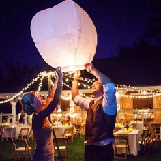 Wedding send offs Love the lavender or rice. Love the lanterns or sparklers