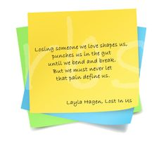 16. Lost In Us by Layla Hagen #quotes #goodreads #ebook #goodreadsreadingchallenge #2016 #rbsreads  #rbs #rcln