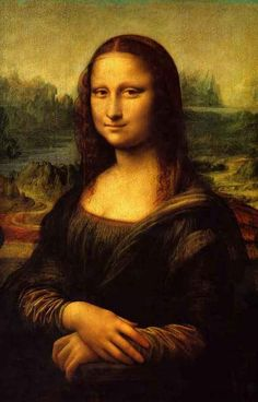A great poster of the Mona Lisa! Painted by Renaissance genius Leonardo da Vinci, it's the most famous, most beloved, and most visited work of art in the world. Ships fast. 11x17 inches. Need Poster M