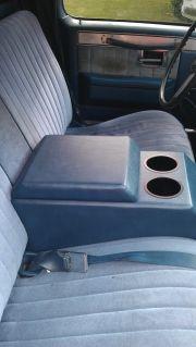MN cab corner 6x9 speaker brackets The 1947 Present