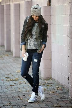 Loving the jeans!