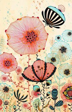 Yellena James | ArtisticMoods.com