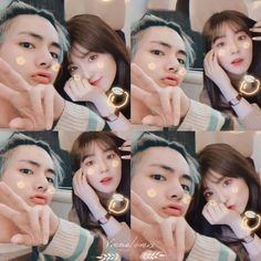 Korean Couple, Best Couple, Ulzzang Couple, Ulzzang Girl, Cute Couples Goals, Couple Goals, Irene Kim, Bts Girl, Role Player