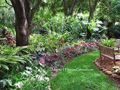 Image result for garden ideas for florida