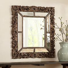 1000 Images About Wall Mirrors On Pinterest Round Wall