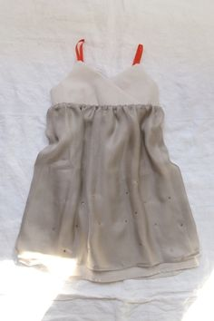 sweet silk little girl dress #makie http://media-cdn6.pinterest.com/upload/102034747777649568_PQPYSU08_f.jpg alexandraevjen mini me