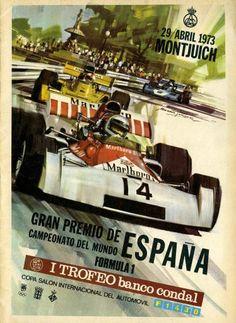 1973 GP-Spanien-(Montjuich)
