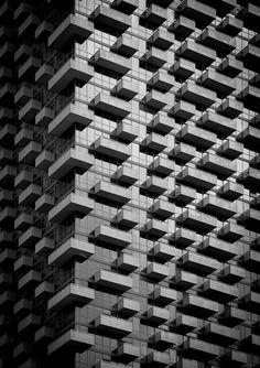Apartment Balconies , Chicago