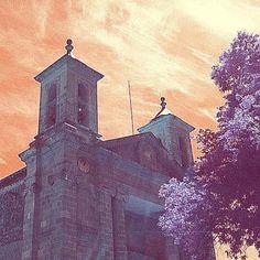 Catedral TLG #tulancingo #mexico