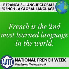 Promotion, Language, World, Languages, The World, Language Arts