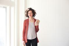 Ravelry: Feronia pattern by Cecily Glowik MacDonald