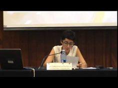 """""""El enfoque de la interseccionalidad: evolución, desafíos y perspectivas"""" María Caterina La Barbera - YouTube"""