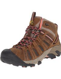 KEEN Women's Voyageur Mid Hiking… $42.95 - $124.95 Click to see price Prime 4.6 out of 5 stars 259
