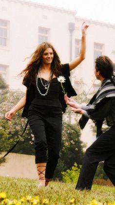 "Stana Katic as Lenore Kandel in ""Big Sur"" (2013)"