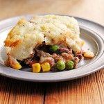 Shepherd's Pie Recipe (or is it Cowboy's Pie?)