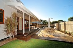 Ruskin Street - Ruskins Retreat Holiday Apartment Byron Bay Byron Bay Accommodation