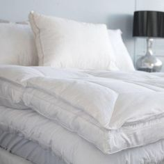 Luxury Feather Bed