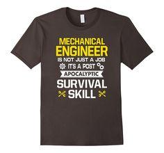 Mechanical Engineer Is Not Just A Job Shirt                                  #tshirts #hoodie #shirt #tee #gift #designs #presents #HolidaysShirts #funny #christmas #ChristmasShirt #anniversary