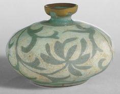 artpropelled:    Oil bottle, Goryeo dynasty (918–1392), late...