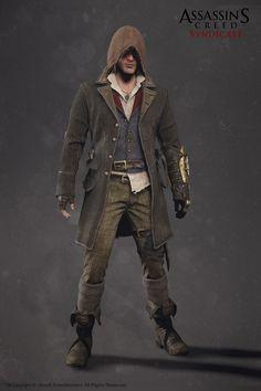 #AssassinsCreedSyndicate #PC #PlayStation4 #JacobFyre #XboxOne #AssassinsCreed Para más información sobre #Videojuegos, Suscríbete a nuestra página web: http://legiondejugadores.com/ y síguenos en Twitter https://twitter.com/LegionJugadores