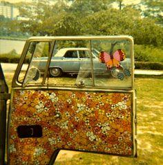 Finding Vintage Cars That Are For Sale - Popular Vintage 70s Hippie, Hippie Vibes, Happy Hippie, Hippie Man, Hippie Peace, Hippie Style, Hippie Boho, Look Vintage, Vintage Vibes