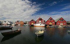 Mo i Rana Norway...a beautiful place.