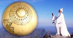 Câu chuyện thành ngữ: Hồ trung thiên địa (Thế giới trong một chiếc bình)
