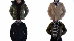5 Scarf and Coat Combos That Look Great