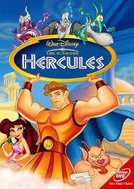 Hércules, el hijo de Hera y el dios Zeus, es robado del Olimpo por los secuaces de Hares, que tienen la misión de desprotegerle de su inmortalidad. Hércules crecerá en un mundo de mortales hasta que le llegue la hora de regresar al olimpo