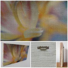 TENDERNESS (3) - Foto op hout, Photo on wood, print, afdruk, acaciahout, FSC keurmerk